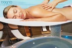 Bagno By Anar Spa Istanbul, Tub, Outdoor Decor, Bathtubs, Bathtub, Bath Tub, Bath