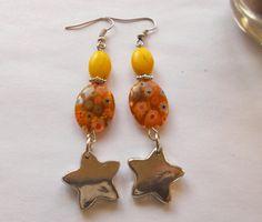 Brinco-à-Brac Earrings: Primavera/verão 2014