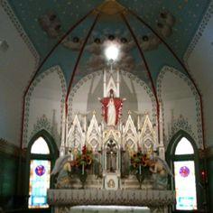 Beautiful Church, Anderson,TX