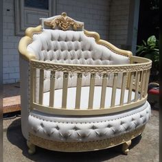 baby cribs modern baby bed design ideas for nursery furniture sets 2019 baby cribs moder Baby Bedroom, Baby Boy Rooms, Baby Room Decor, Baby Cribs, Girl Bedrooms, Modern Baby Bedding, Modern Crib, Baby Bedding Sets, Ideas Decorar Habitacion