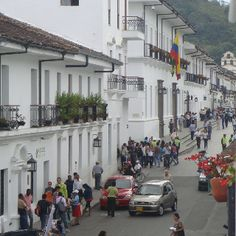 Popayan-Colombia