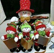*** Felt Christmas Decorations, Christmas Fabric, Christmas Centerpieces, Christmas Items, Christmas Love, Christmas Snowman, Christmas Projects, Christmas Humor, Christmas Holidays