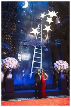 Gala Themes, Prom Themes, Event Themes, Event Decor, Gala Decor, David Stark, Good Night Moon, Night To Shine, Night Stars
