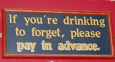 Funny Pub Sign by Georgianne Vinicombe on Flickr