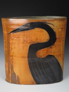 Sam Taylor, Dogbar Pottery - wow