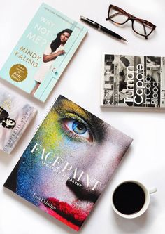 12 Books to Read Throughout Fall 2015 - Coco's Tea Party
