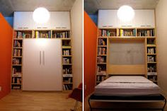 Image result for murphy beds