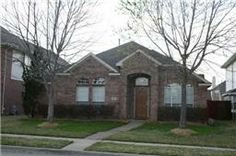 SOLD - 6621 Wilshire Ln - The Colony, Tx - $184,900