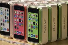 Obama can not have an iPhone. The reason could (not) surprise you! Obama can not have an iPhone. The reas. Iphone 5c, Apple Iphone, T Mobile Phones, New Phones, Nokia Asha 500, Nouveau Iphone, Apple Rumors, Apple Cut, Iphones For Sale