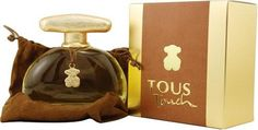 Tous Touch By Tous For Women. Eau De Toilette Spray 3.4-Ounce for only $36.24 You save: $23.76 (40%)