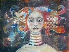 gritty arts studio jane spakowsky https://www.etsy.com/listing/180228018/time-for-a-change-original-mixed-media?ref=listing-shop-header-0