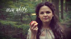 OUAT, Snow White, Ginnifer Goodwin.