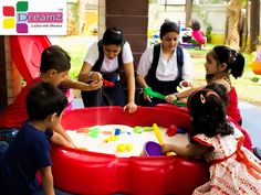 Do you want a nursery program for your child that is unique and innovative? Check out the Dreamz Blossom curriculum.