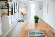 die besten 25 joanne gaines ideen auf pinterest fixer upper hgtv fixer upper show und. Black Bedroom Furniture Sets. Home Design Ideas
