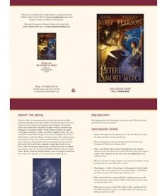 Peter and the Sword of Mercy by Dave Barry and Ridley Pearson discussion guide
