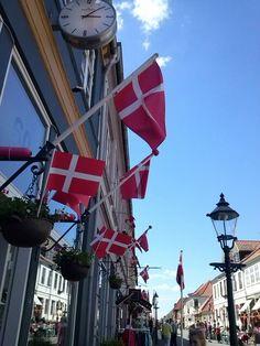 Bogense, Denmark