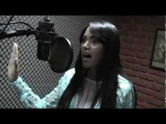 Gessiana Santos - A Voz de Deus - Producer Pablo Motta e Passuka