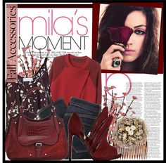 """""""Fall Accessories"""" by lisabedow on Polyvore"""