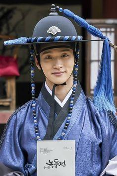 Drama Korea, Korean Drama, Asian Actors, Korean Actors, Flower Crew, Kim Sohyun, Bae, Kdrama Actors, Real Friends