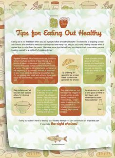 Every now and again it's fun to eat out at a restaurant! However, choosing healthy options can be quite difficult! Here are some excellent tips for eating out healthy! Healthy Kids, Get Healthy, Healthy Habits, Healthy Snacks, Healthy Living, Health And Fitness Tips, Health And Nutrition, Branding, Healthy Lifestyle Tips