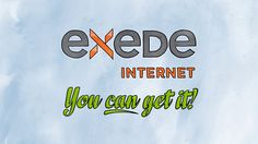 Get to Know Exede Internet - satellite internet