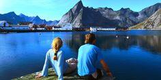 Lofoten – Norsk Campingguide