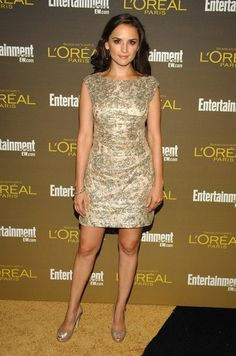 Rachael Leigh Cook Photos: 2012 Entertainment Weekly Pre-Emmy Party