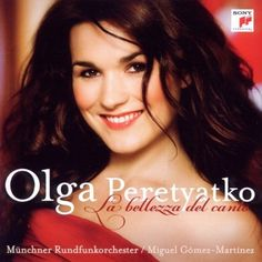 La Bellezza Del Canto Import Edition by Peretyatko, Olga (2011) Audio CD - http://www.rekomande.com/la-bellezza-del-canto-import-edition-by-peretyatko-olga-2011-audio-cd/