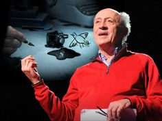 Billy Collins: Everyday moments, caught in time | Video on TED.com