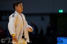 Seung-Su Lee (KOR) - Grand Prix Düsseldorf (2016, GER) - © Christian Fidler