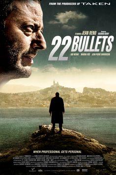 Αθάνατη Γαλλική μαφία (22 Bullets / L'immortel - 2010) | Θες να γίνουμε cine-φίλοι;