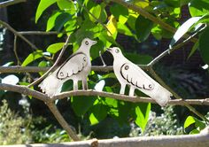 Hey, I found this really awesome Etsy listing at https://www.etsy.com/listing/47802966/songbird-earrings