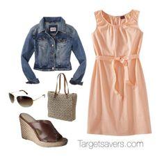 Spring Target Fashion