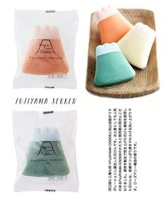 fujiyama sekken soap