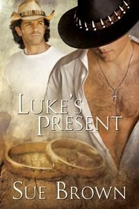 Fortune Favours the Romantic: Have you read Luke's Present?