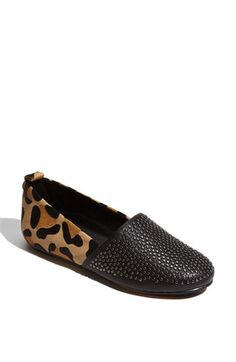 LOVE. House of Harlow 1960 Kye Loafer. best of both worlds
