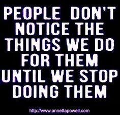 Keep doing GOOD DEEDS!!!