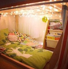 Best Christmas Lights For The Bottom Bunk Been Thinking Of 400 x 300