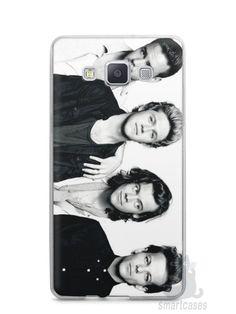 Capa Capinha Samsung A7 2015 One Direction #1 - SmartCases - Acessórios para celulares e tablets :)