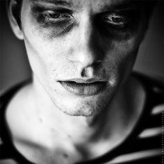 """My Boy Builds Coffins"" | Photographed by Dorotka Leśniańska"