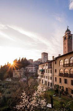 Asolo, Treviso | Italy (by Giorgio Santinon)