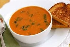 Tomato Florentine Soup Shoney's Copycat Recipe 2 (14 oz) cans clear chicken broth 1 (14 oz) can sliced stewed tomatoes 12 ounces V-...