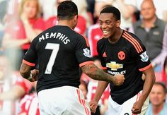 Martial & De Gea prove their value to soft-centred Manchester United - Goal.com