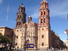 San Luis Potosi, #Mexico... one day!