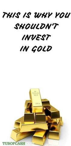 The gold commodity and investing. should you buy gold? this is what it takes to invest in commodities like gold. #gold #commodity #investment #GoldInvesting