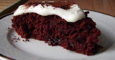 Brownie brownies s tvarohem Paleo, Keto, Brownies, Sponge Cake, Dessert Recipes, Desserts, Lose Weight, Food And Drink, Low Carb