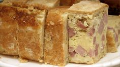 This looks more like grandma's!  They call it pizza chena, but she called it pizza rustica (or pizzarien)