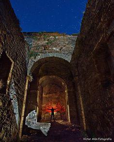 Ermita de Santa Lucia de Valdueza #ElBierzo #León FOTOGRAFÍA: Víctor Alón