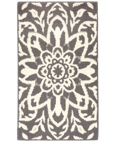 Maples Patmore Accent Rugs Bath Mats Bed Macy S Nha Bathroom Pinterest And Mat