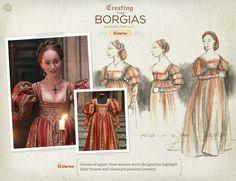 The Borgias - the-borgias Photo